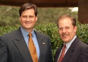 Mike & Patrick - headshot - 4-2007 (2)